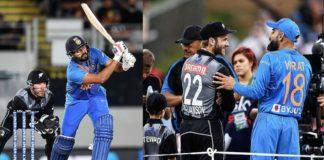 New Zealand vs India 3rd T20 Super Over