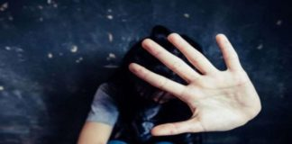 girl accused of neighbour for obscene acts