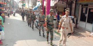 Security beefed up in Haryana ahead of Republic Day celebration