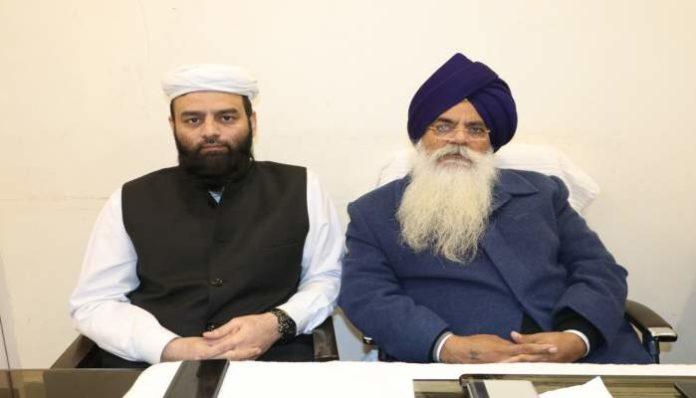No power of the world can change the name of Shri Nankana Sahib says Punjabs Shahi Imam