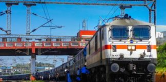 Railways decided to marginally effect an increase in fare
