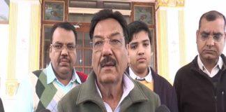 Cabinet Minister Ranjit Chautala on Haryana Congress president kumari selja