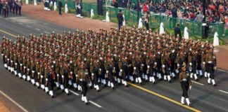Republic Day Parade and Beating Retreat rehearsal ticket sales commence