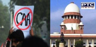 CAA On No Stay For Now, Says Top Court, Centre Has 4 Weeks To Respond