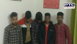 Fatehabad Police Sex-Racket 10 girls and 5 youngsters Arrested