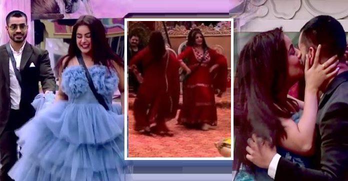 Happy Birthday Shehnaz Gill: Top 5 moments of Punjabi singer in Bigg Boss 13