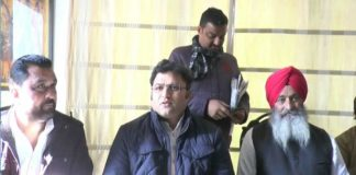 Ashok Tanwar said in Sirsa, there is no opposition or government in Haryana