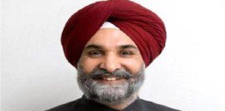Taranjit Singh Sandhu appointed as the next Ambassador of India to USA
