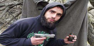 Hizbul Mujahideen terrorist Zahid Hassan killed in Encounter