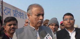Yashpal Malik accuses former minister Manish Grover, demands hanging