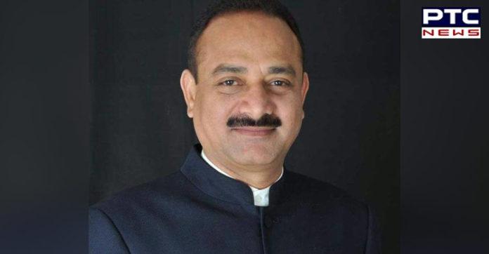 Former Mayor Arun Sood elected Chandigarh BJP President | PTC News