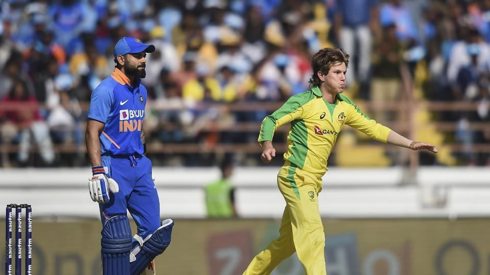 India vs Australia, IND vs AUS 2020 Schedule: India tour of Australia to commence on November 27, the Cricket Australia announced.
