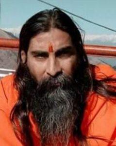 Baba accused of raping girls sent to judicial custody