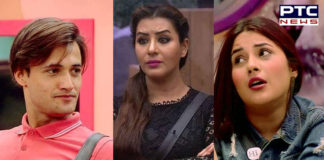 Bigg Boss 13 , Shilpa Shinde on Asim Riaz and Shehnaz Gill