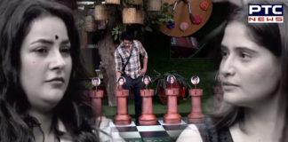 Bigg Boss 13 , Shehnaz Gill Siddharth Shukla , Aarti Singh , Sidnaaz