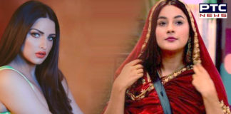 Bigg Boss 13 , Himanshi Khurana is my sister, says Shehnaz Gill