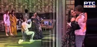 Bigg Boss 13 , Himanshi Khurana Asim Riaz Love Story , Himanshi Khurana ,Asim Riaz