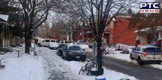Shooting in Ottawa, Canada: One person killed, 3 injured in a home