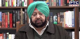 Jaswant Singh Kanwal Death , Captain Amarinder Singh mourns death