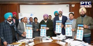 CM LAUNCHES PUNJAB mSEWA MOBILE APP TO PROVIDE SINGLE PLATFORM TO CITIZENS TO ACCESS ALL GOVT DEPT SERVICES