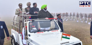 Captain Amarinder Singh , Republic Day Celebrations in Punjab