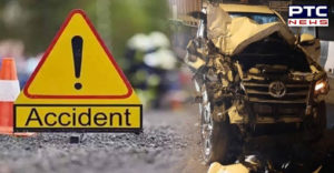 Rajasthan Car and Truck collided at NH 58 in Churu, 7 died, 1 injured