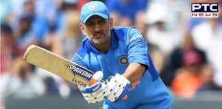MS Dhoni left out of BCCI annual central contracts list