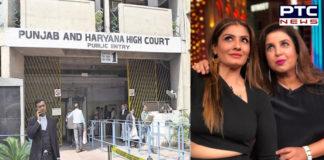 HC notice to Punjab , Raveena Tandon Farah Khan Controversy