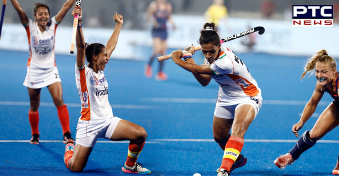 Hockey India Rani Rampal among 25 persons nominated for World Athlete award