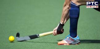 Indian Hockey Team Resume Training | Coronavirus Pandemic