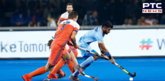 FIH Pro League ,Netherlands gets ready for Indian challenge