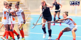 Hockey: Indian women lose to New Zealand 1-2