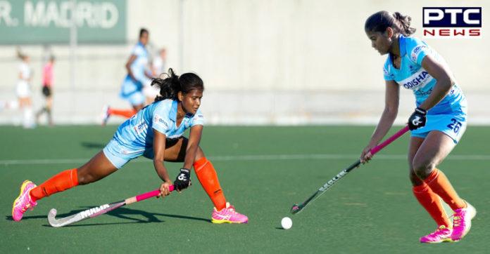 Hockey: Indian Defender Sunita Lakra calls it a day