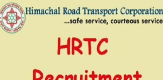 1400 Vacancies Would Be Filled In HRTC In Coming Months