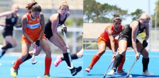 Hockey Indian Women , India vs New Zealand , Indian Women defeated