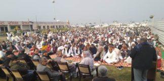 Haryana jats starts brotherhood justice journey for pending demands
