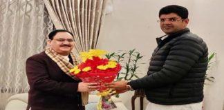 CM Manohar Lal on JJP BJP Alliance