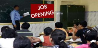 2592 Assistant Professors posts will be filled in Haryana's government colleges