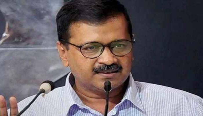 Rise in Arvind Kejriwal Assets After Becoming CM hn