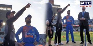 New Zealand vs India 2nd T20 , Virat Kohli , Kane Williamson , PTC News
