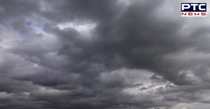 Heavy rain in Punjab, Chandigarh and Haryana , Punjab Latest News