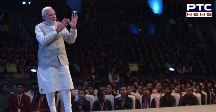 Pariksha Pe Charcha 2020: PM tells students to stay motivated, cites ISRO example