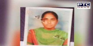 Husband brutally murder by his wife In Moga