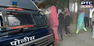 Maharashtra: Bollywood production manager held in sex racket