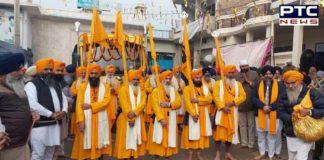 Nagar Kirtan Sri Mukatsar Sahib
