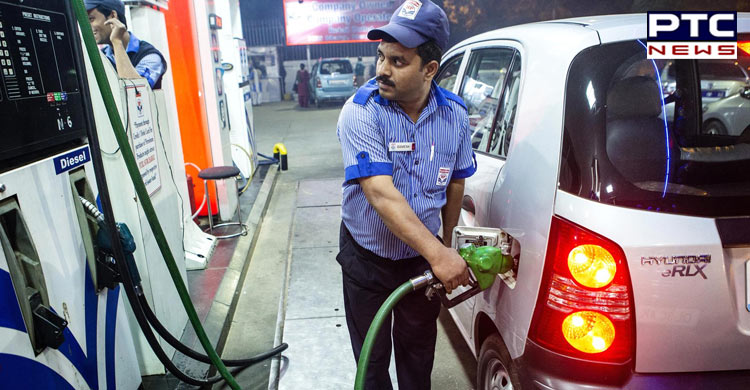 Petrol, diesel prices drop to lowest level Today , Know today rates