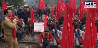 Ldh Bharat Bandh