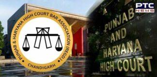 Punjab and Haryana High Court Bar Association on Partap Singh Bajwa