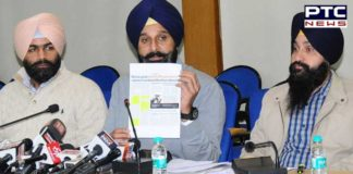 SAD demands CBI inquiry into political murder of Baba Gurdeep Singh
