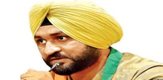 Minister of state for sports in Haryana Sandeep Singh trolled on social media